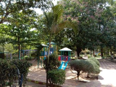 Parks Image of 1323 Sq.ft 2 BHK Independent House for buy in Bhosari for 7800000