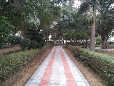 Parks Image of 0 - 1200.0 Sq.ft 3 BHK Villa for buy in Krishna House
