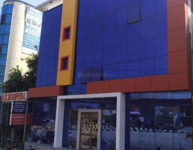 इंडिया बिल्डर्स  थंगमएस में खरीदने के लिए 0 - 1503.0 Sq.ft 3 BHK अपार्टमेंट अस्पतालों और क्लिनिक  की तस्वीर