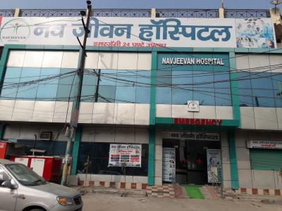 Hospitals & Clinics Image of 500 - 1500 Sq.ft 1 BHK Row House for buy in Home Shivam Enclave
