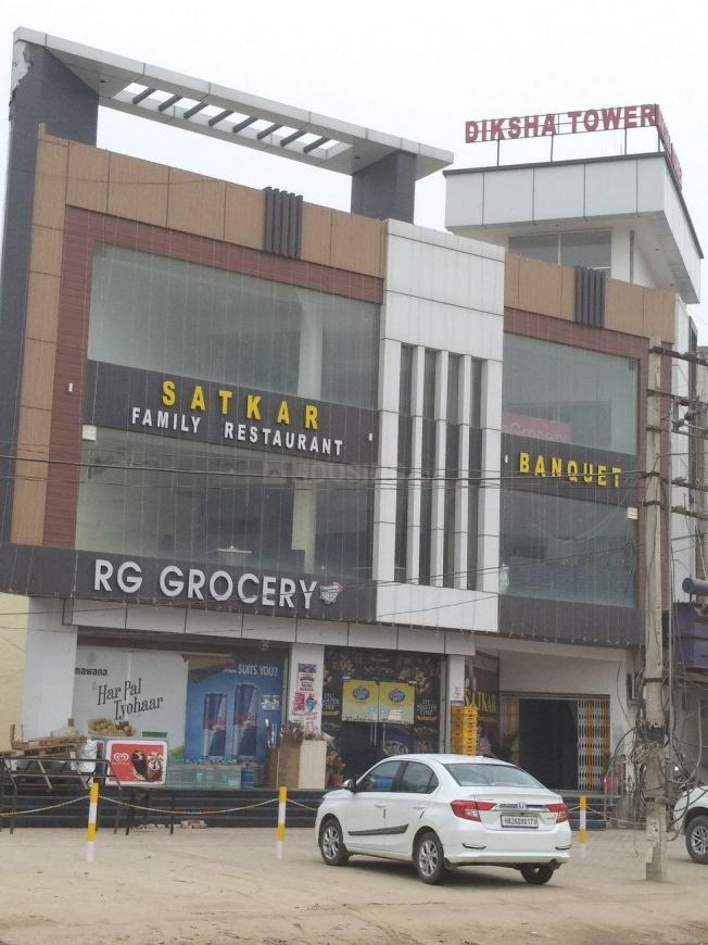 Shopping Malls Image of 625.0 - 1150.0 Sq.ft 1 BHK Apartment for buy in Imperia Rubix