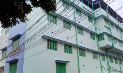 Schools & Universities Image of 500 Sq.ft 1 BHK Independent House for buy in AP Purbasa Apartment, Ichapur for 5000000