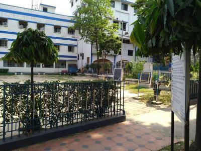 हेडुया  में 9100000  खरीदें  के लिए 1400 Sq.ft 3 BHK अपार्टमेंट के पार्क  की तस्वीर