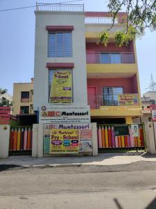 Schools & Universities Image of 1680 Sq.ft 3 BHK Apartment for buy in Pharande L Axis, Moshi for 10500000