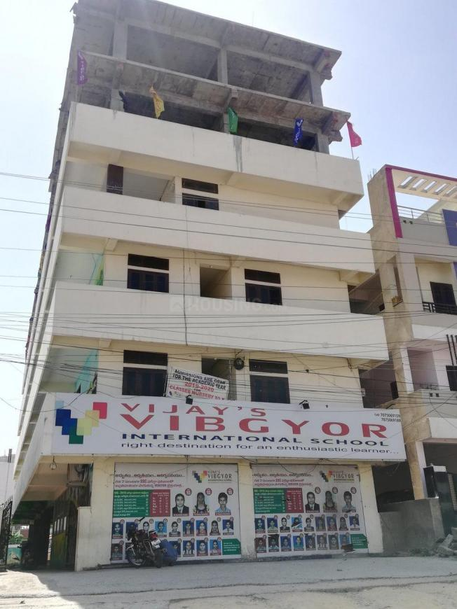 Vijays Vibgyor International School