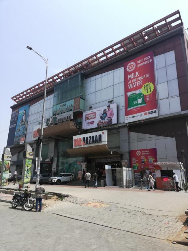 Shopping Malls Image of 500 Sq.ft 1 BHK Independent House for buy in Kukatpally for 25000000