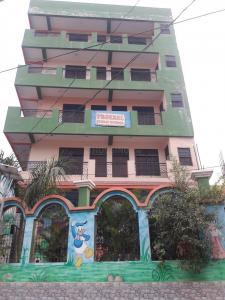Schools &Universities Image of 650.0 - 900.0 Sq.ft 1 BHK Apartment for buy in Shatabdi Enclave