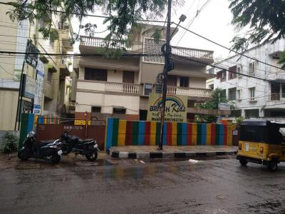Schools & Universities Image of 1200 Sq.ft 2 BHK Apartment for rent in Masab Tank for 17000