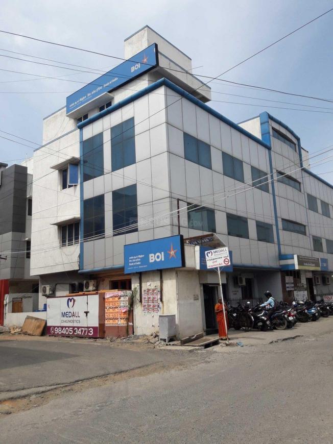 3 Bhk Apartment Perungudi Chennai