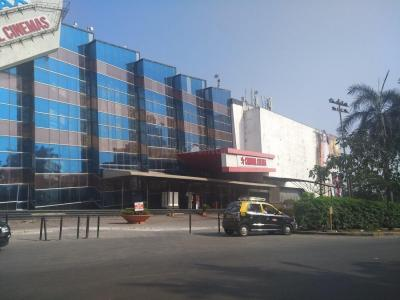 Movie Theatres Image of 489.87 - 908.37 Sq.ft 1 BHK Apartment for buy in Johaan Signature Isle