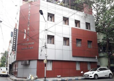 Hospitals & Clinics Image of 1200 Sq.ft 2 BHK Apartment for rentin Tollygunge for 23000