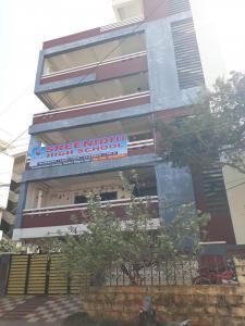 Schools & Universities Image of 1250 Sq.ft 2 BHK Apartment for rent in Saroornagar for 20000