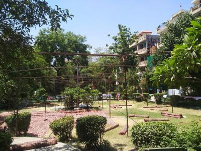 Parks Image of 0 - 900 Sq.ft 2 BHK Independent Floor for buy in Sangam Homes- I
