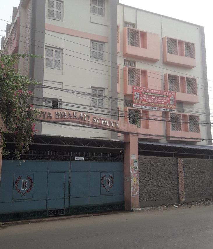 Schools & Universities Image of 1850 Sq.ft 4 BHK Independent House for buy in Paschim Barisha for 4687000