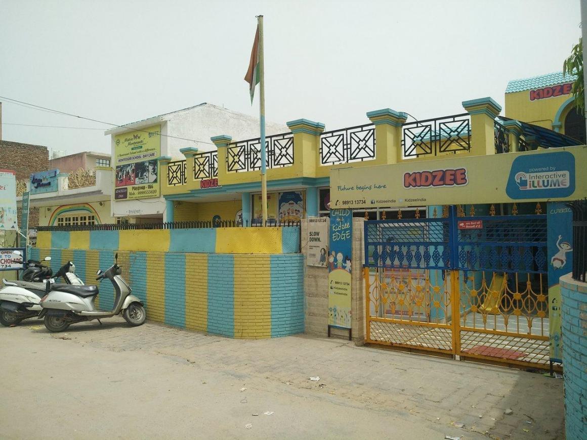 Schools &Universities Image of 450.0 - 650.0 Sq.ft 1 BHK Apartment for buy in Shri Shyam Properties 1