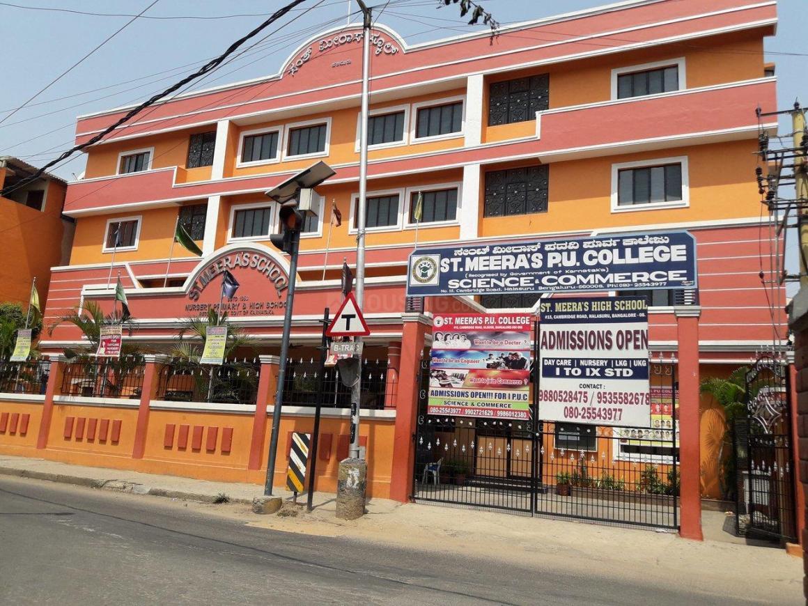 St Meeras School