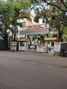 Schools & Universities Image of 850 Sq.ft 2 BHK Apartment for buy in Nigdi for 5700000