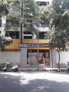 Schools & Universities Image of 1380 Sq.ft 3 BHK Apartment for rent in Borivali West for 38000