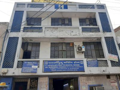 Hospitals & Clinics Image of 900 Sq.ft 3 BHK Apartment for rentin Samay Pur for 14000