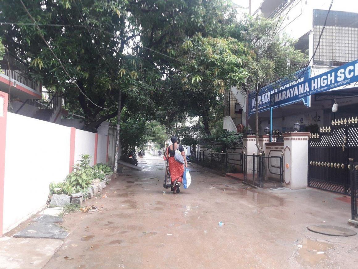 Schools & Universities Image of  Sq.ft Residential Plot for buy in Hastinapuram for 7000000