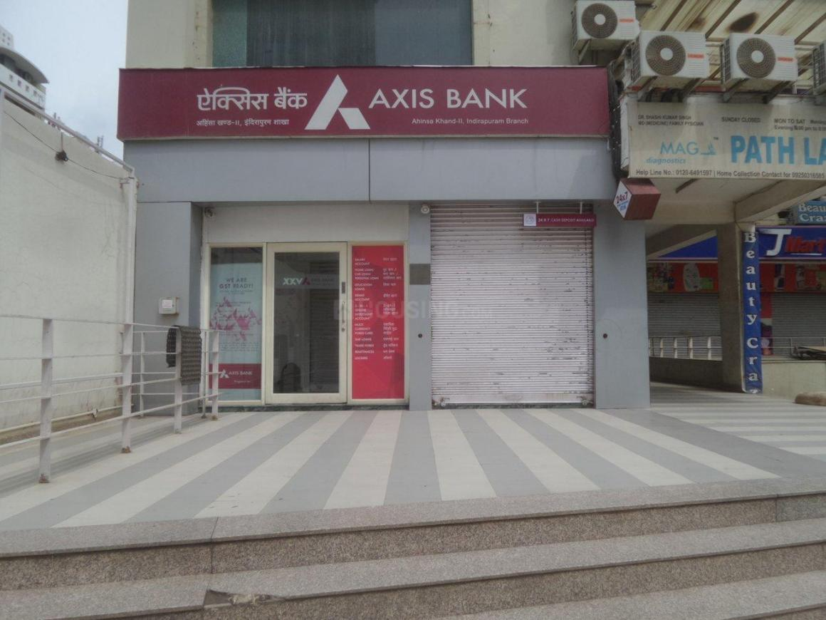 Banks Image of 1190 Sq.ft 2 BHK Independent Floor for buy in Ahinsa Khand for 7500000