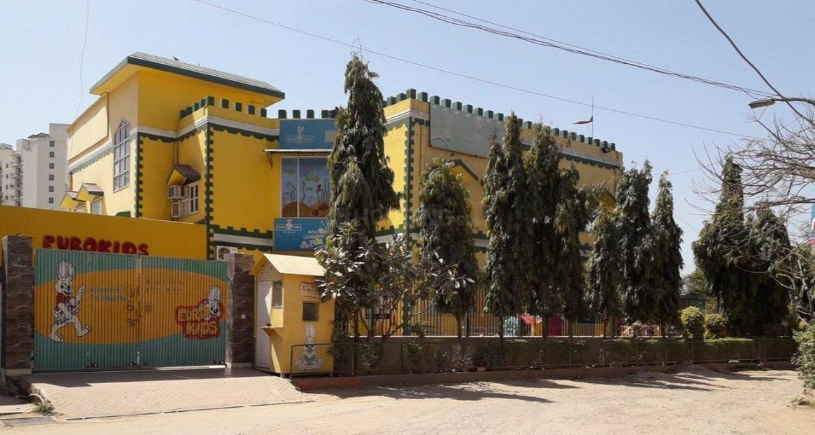 Schools & Universities Image of 1557 Sq.ft 3 BHK Independent House for buy in Palam Vihar for 13500000