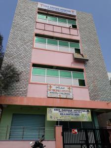 Hospitals & Clinics Image of 1130 Sq.ft 2 BHK Independent House for buyin Saroornagar for 6800000