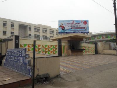 Schools &Universities Image of 1275.0 - 2400.0 Sq.ft 2 BHK Apartment for buy in Mahagun Maple