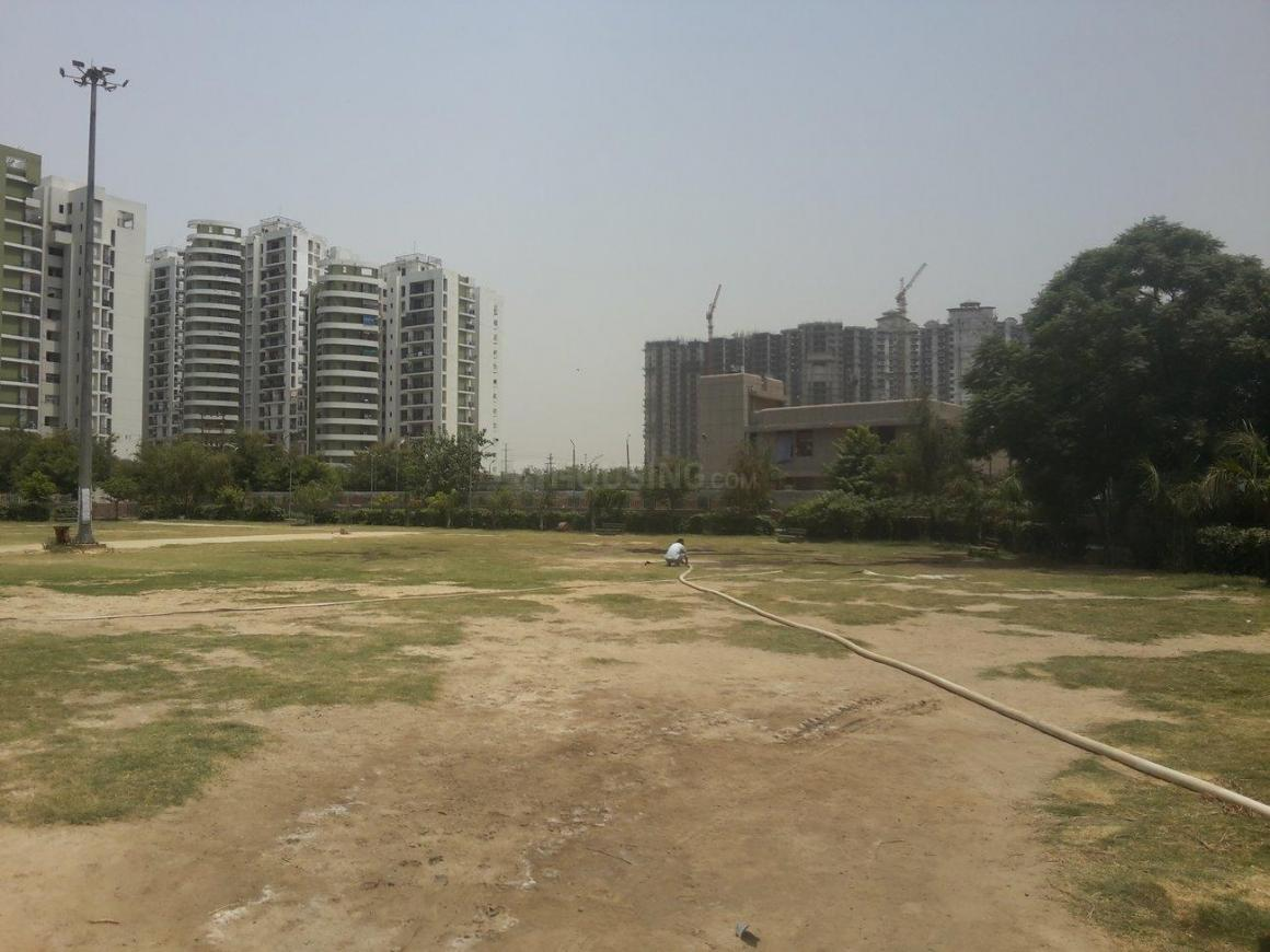Parks Image of 1073 Sq.ft 2 BHK Apartment for buy in Sector 119 for 5200000