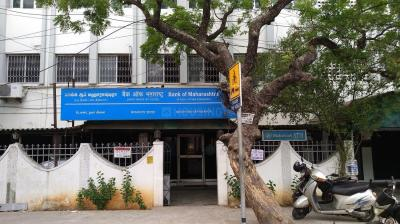 Banks Image of 1550 Sq.ft 3 BHK Apartment for rent in Kgeyes Apartments, Besant Nagar for 40000