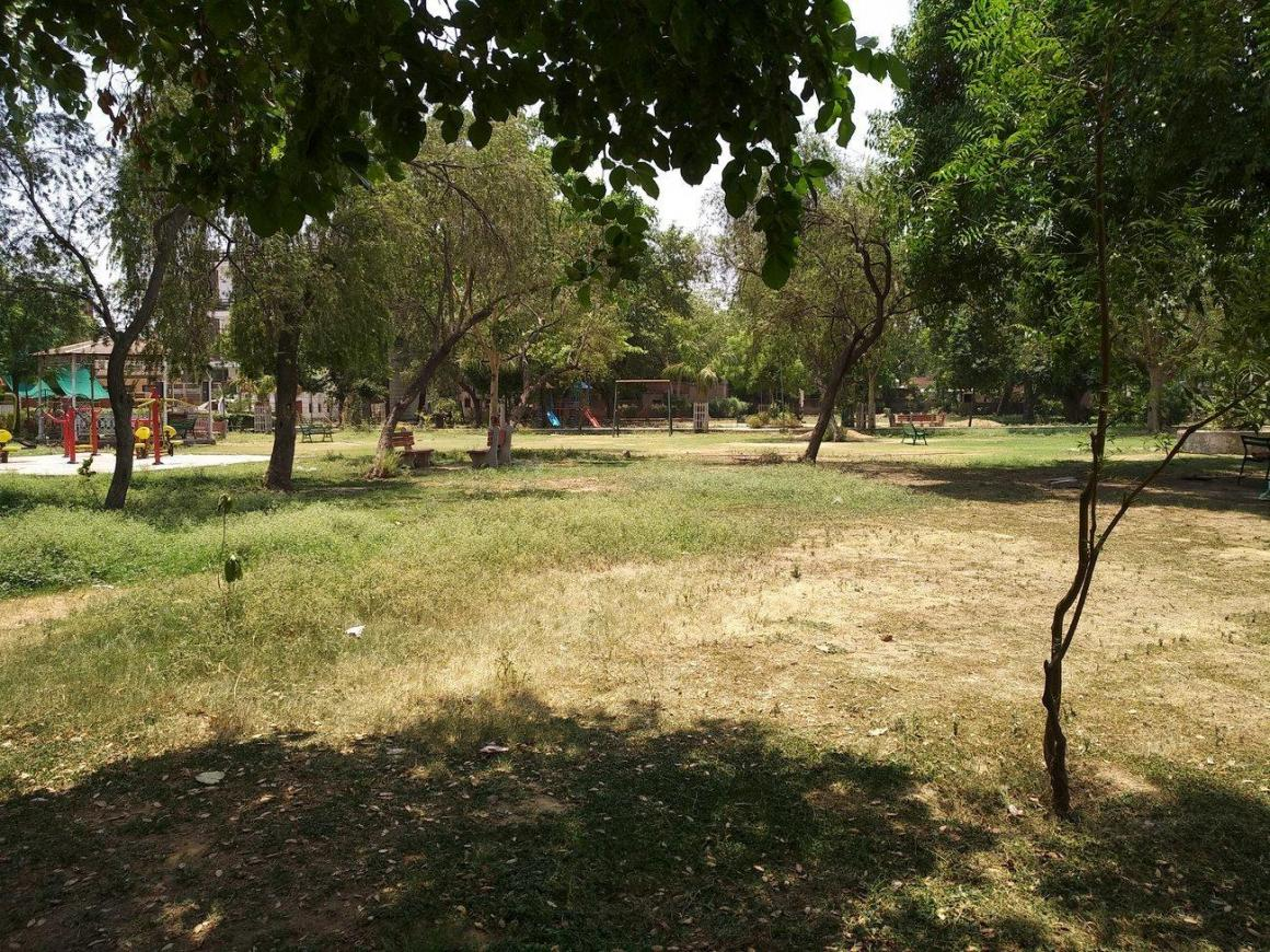 Parks Image of 900 Sq.ft 2 BHK Independent House for buy in Sector 7 for 8000001