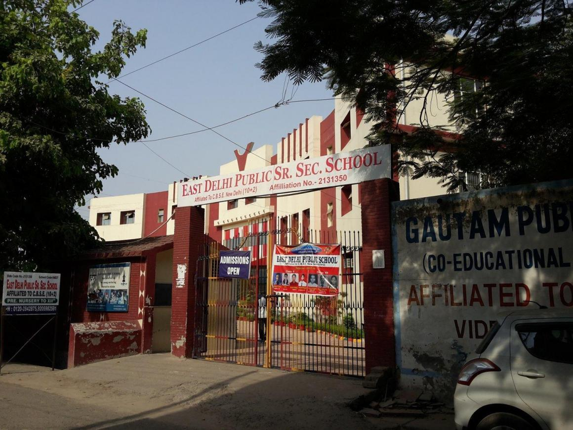 Schools & Universities Image of 600 Sq.ft 2 BHK Independent Floor for buy in Pratap Vihar for 2800000