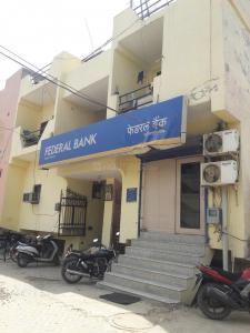 Banks Image of 1523 - 5252 Sq.ft 3 BHK Villa for buy in Unitech Nirvana Country II