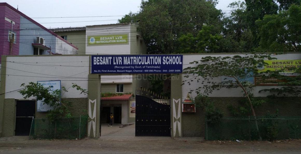 Schools &Universities Image of 941.0 - 1388.0 Sq.ft 2 BHK Apartment for buy in Sumanth Sreshta Madhurams
