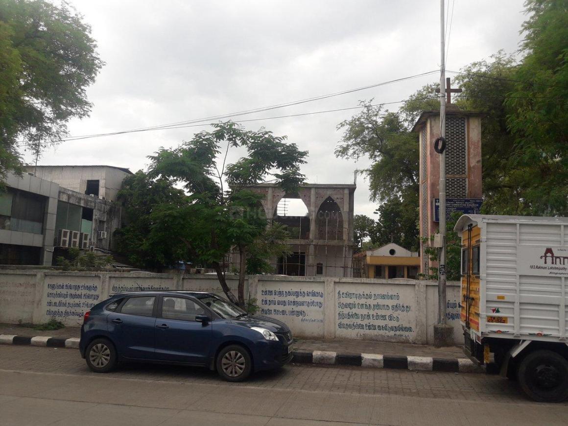 Advent Christian Church Guindy