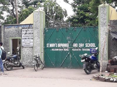 Schools &Universities Image of 0 - 750 Sq.ft 2 BHK Apartment for buy in Sarkar Subhradeep