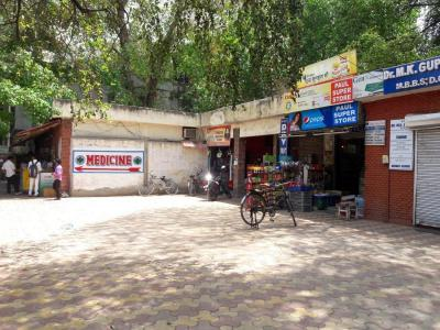 Groceries/Supermarkets Image of 1550 Sq.ft 3 BHK Apartment for buy in Adchini for 3800000
