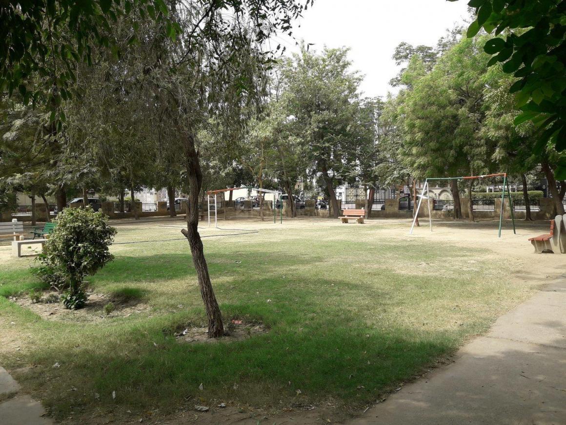 HUDA Park