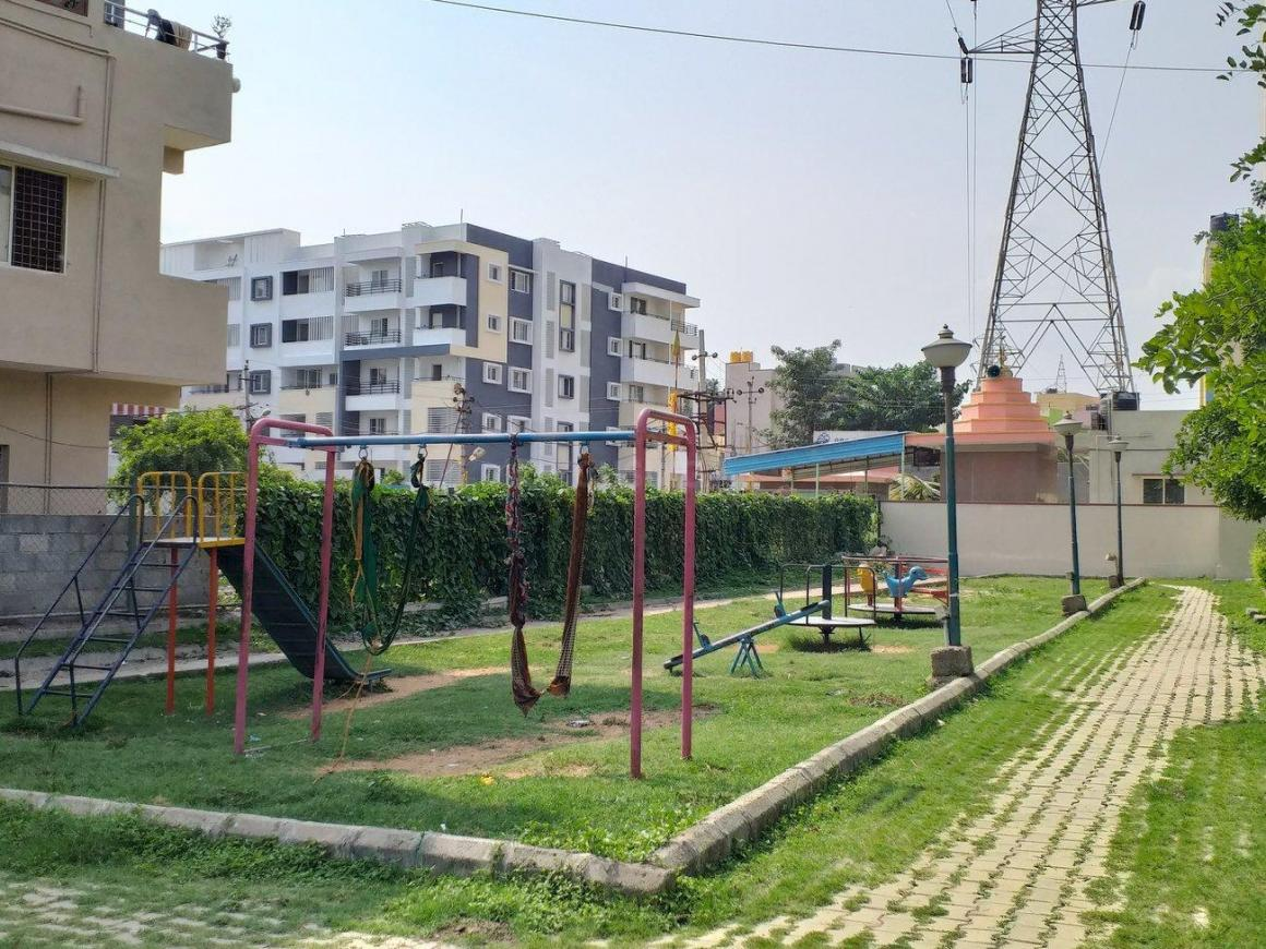 Parks Image of 1811 Sq.ft 3 BHK Apartment for buy in Nayandahalli for 7900000