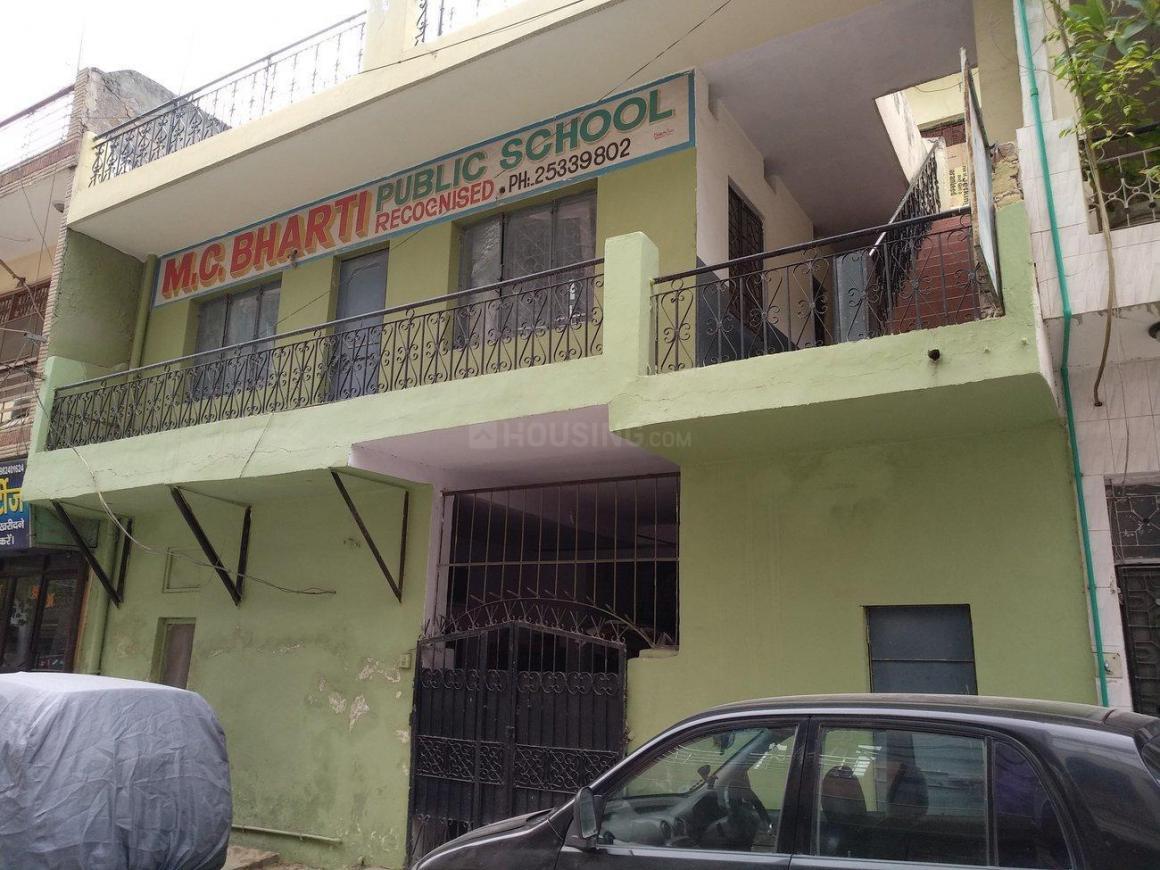 MC Bharti Public School