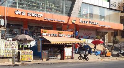 नॉर्थ ईस्ट इलाइट में खरीदने के लिए 1100.0 - 1391.0 Sq.ft 2 BHK अपार्टमेंट सामान / सुपरमार्केट  की तस्वीर