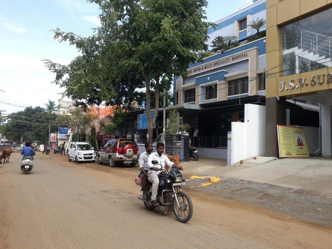 Kavitha Ortho And Multispeciality Hospital