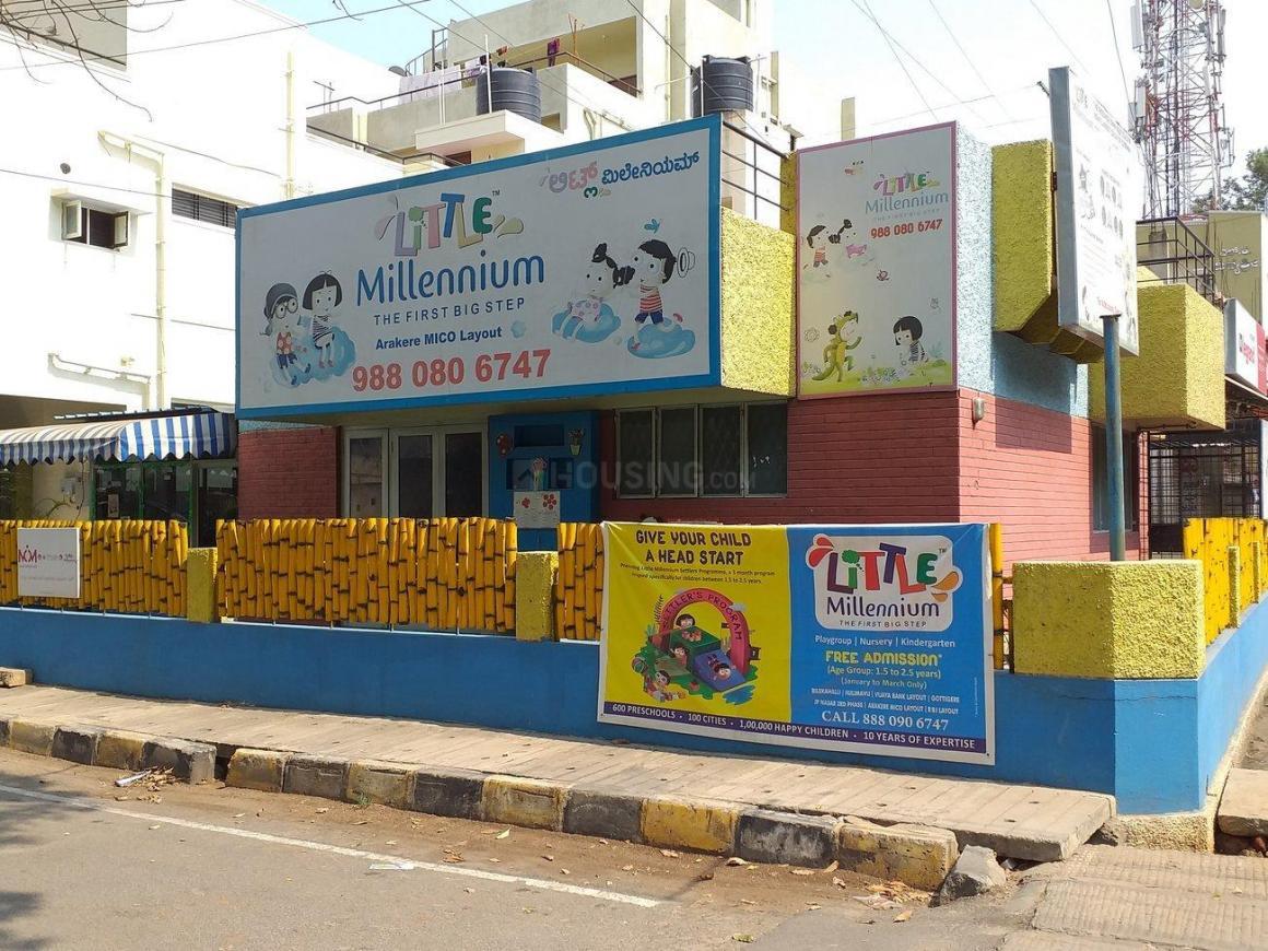 Schools &Universities Image of 0 - 1100.0 Sq.ft 2 BHK Apartment for buy in DRA Ranka 99