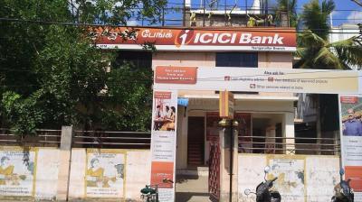 Banks Image of 0 - 1030.0 Sq.ft 3 BHK Apartment for buy in Shyam's Sai Krishna