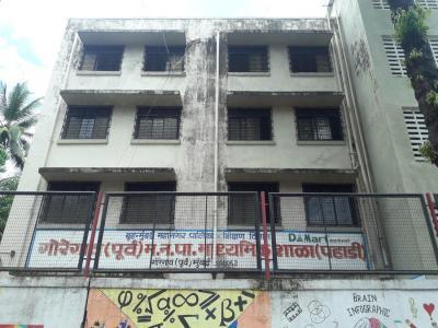 Schools &Universities Image of 632.0 - 1070.0 Sq.ft 2 BHK Apartment for buy in Asmi Dreamz
