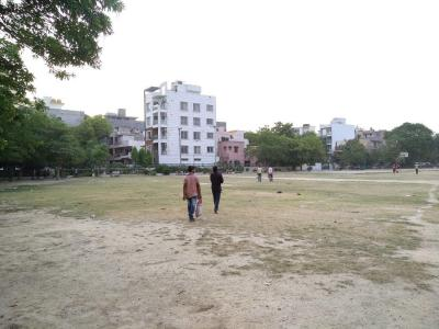Parks Image of 1800 Sq.ft 3 BHK Independent Floor for rent in Vikaspuri for 32000