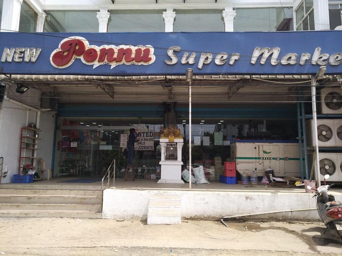 Groceries/Supermarkets Image of 860.0 - 1324.0 Sq.ft 2 BHK Apartment for buy in DAC Sowjanya