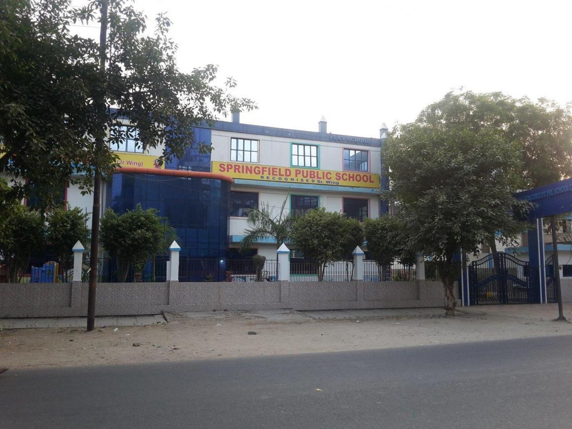 Schools & Universities Image of 820 Sq.ft 2 BHK Independent Floor for buy in Vasundhara for 2960000