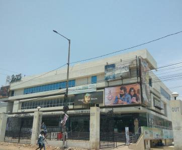 Movie Theatres Image of 6000 Sq.ft 8 BHK Independent House for buy in Dilsukh Nagar for 60000000