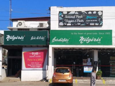Groceries/Supermarkets Image of 21528 Sq.ft Residential Plot for buy in Neelankarai for 202500000